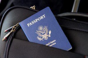למי מגיע דרכון אמריקאי