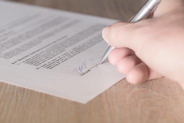 5 טיפים לכתיבת חוזה שכירות חוקי לדירה