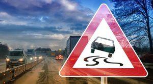 מערכות בטיחות מונעות תאונה