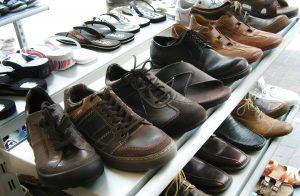 נעלי נוחות לגברים – לא רק למבוגרים