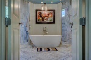חדרי אמבטיה מעוצבים – 5 טיפים לשדרוג חדר האמבטיה