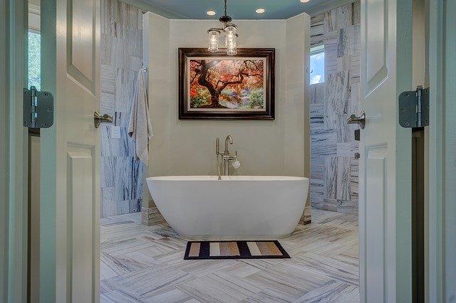 You are currently viewing חדרי אמבטיה מעוצבים – 5 טיפים לשדרוג חדר האמבטיה