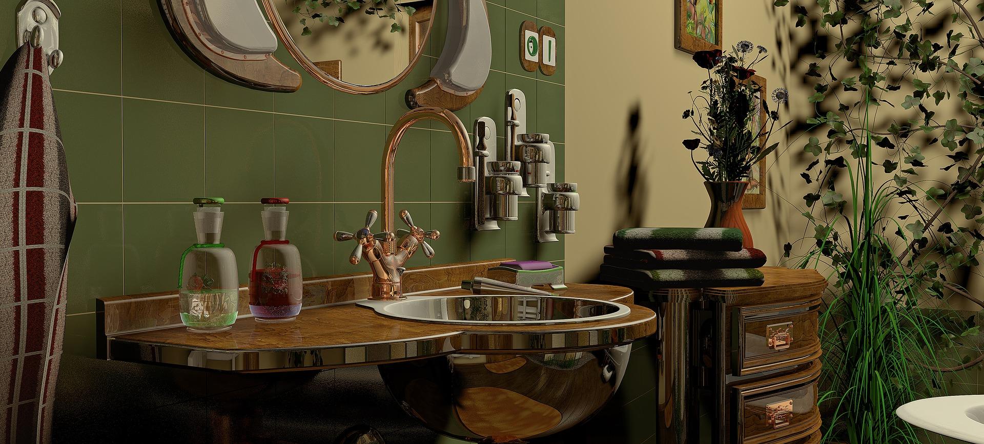 מוצרים לאמבטיה שיהפכו את האמבטיה שלכם ליוקרתית