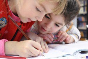 איך להכין את הילד שלך לכיתה א' ?