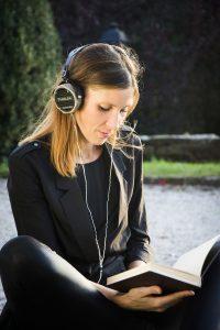 מה היתרונות של ספרי שמע?