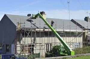 באיזה שלב נצטרך לזפת את הגג?