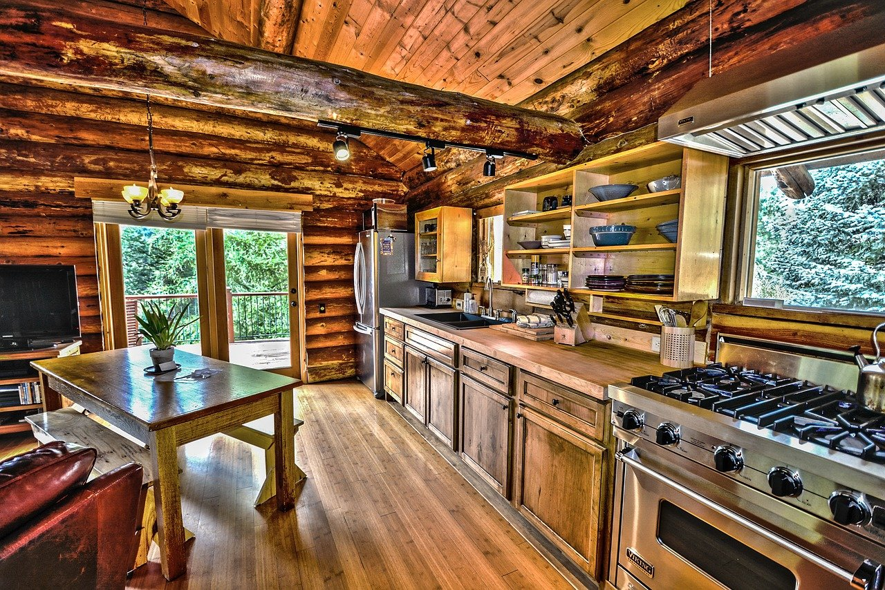You are currently viewing כל הסיבות לעצב את המטבח שלכם בעיצוב כפרי