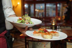 שוברים למסעדת שף – המתנה המושלמת לעובד שלך