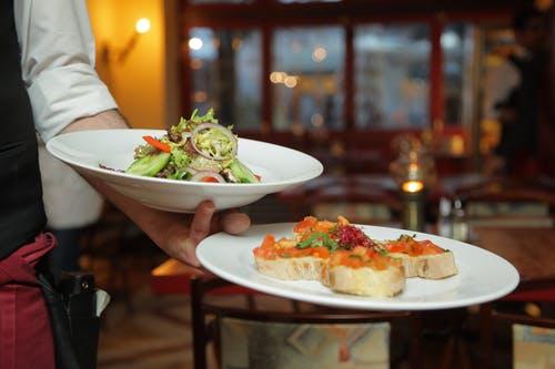 You are currently viewing שוברים למסעדת שף – המתנה המושלמת לעובד שלך