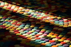שטיחים לחדר הילדים – מוסיפים צבע לחלל החדר ונעימים במיוחד