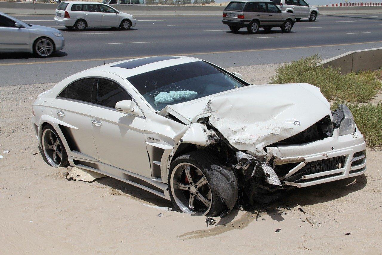 """עורך דין תאונות דרכים בב""""ש – קווים לדמותו"""