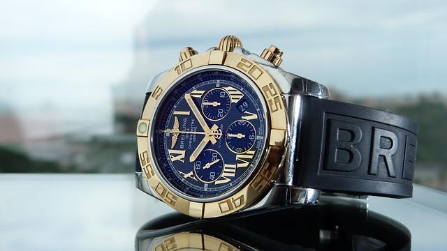You are currently viewing ברייטלינג – איך נכון לקנות שעון ברייטלינג