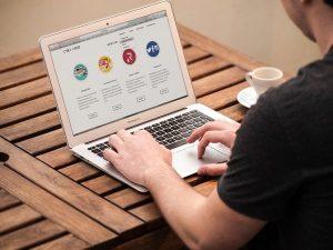 עיצוב אתרי אינטרנט – נקודות שחשוב לשים לב אליהן