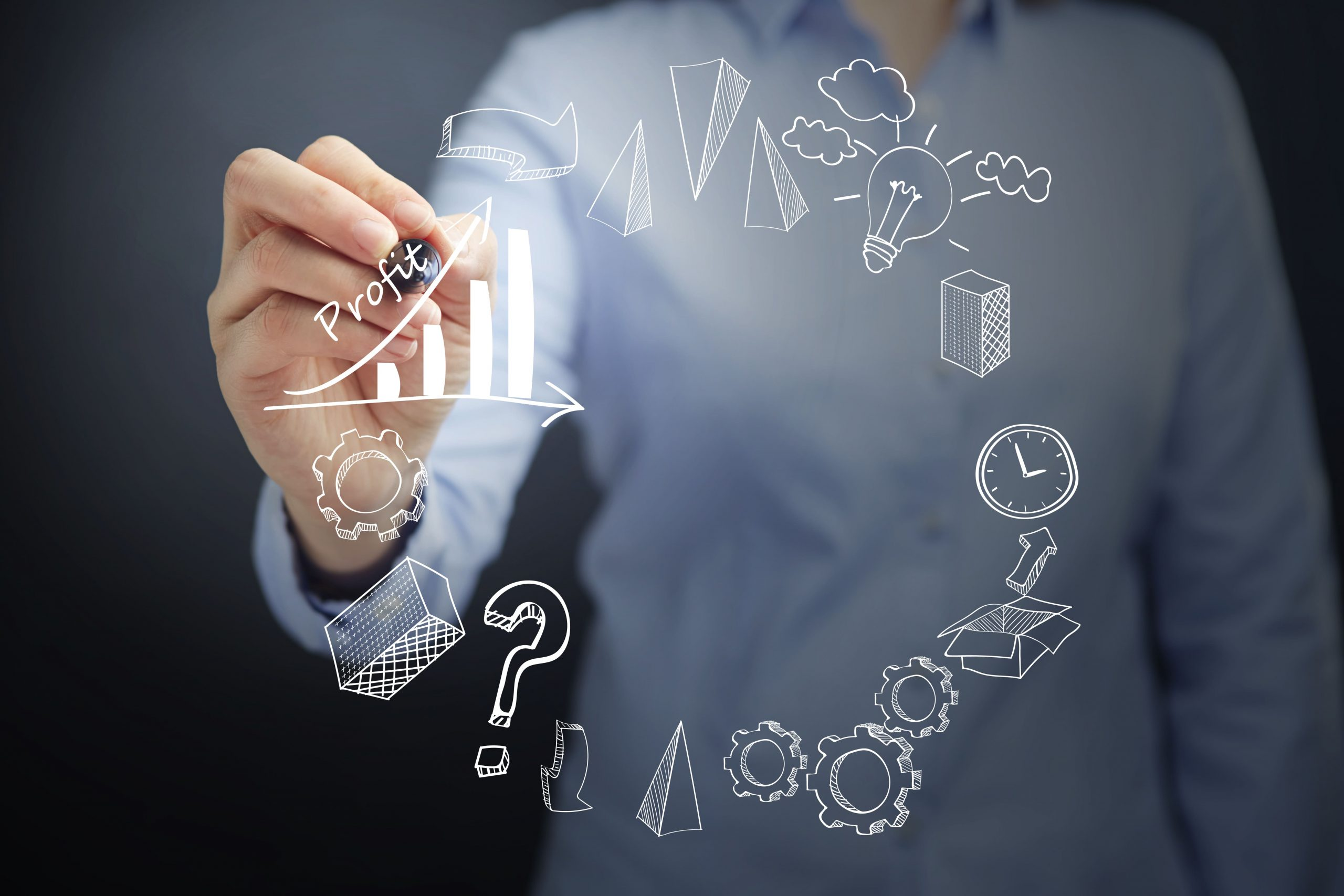 מיתוג עסקים – למה זה כל כך חשוב?